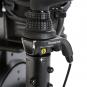 HAMMER Cross Rower CR2.1X regulace odporu